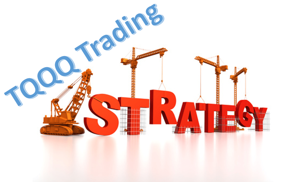 TQQQ Trading Strategy Feature Image